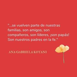 Ana Gabriela Kotani