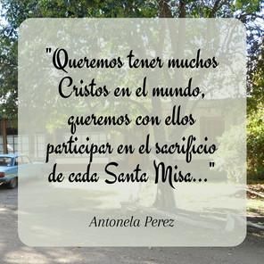 Antonela Perez