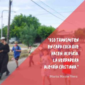 María Nicole Vera