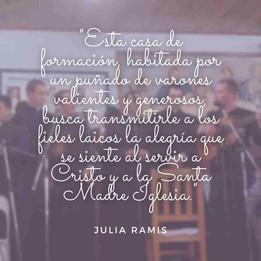 Julia Ramis