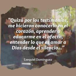 Exequiel Dominguez