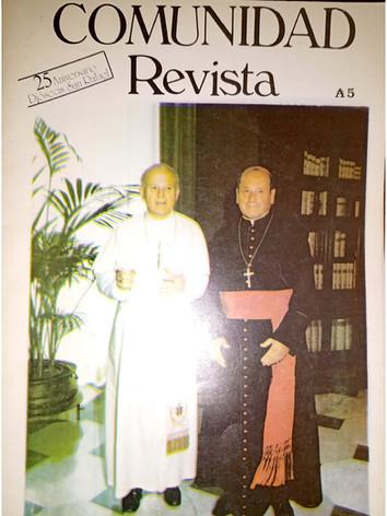 Revista Comunidad - Año 1987
