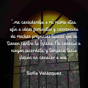 Sofía Velázquez