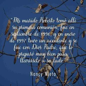 Nancy Nieto