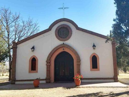RECONOCIMIENTO CIVIL Y SOCIAL AL SEMINARIO DIOCESANO DE SAN RAFAEL