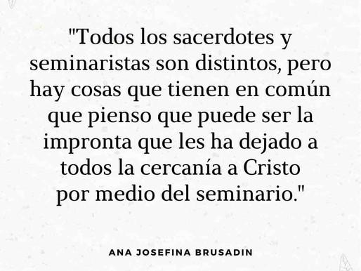 Ana Josefina Brusadin