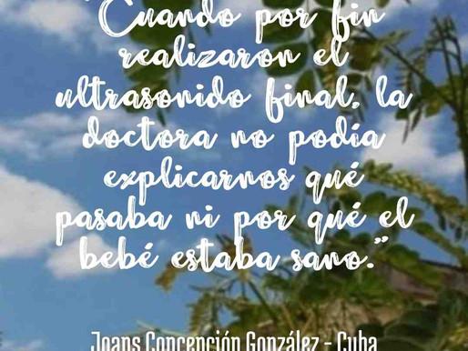 Joans Concepción González