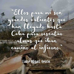 Lidier Aroche - CUBA