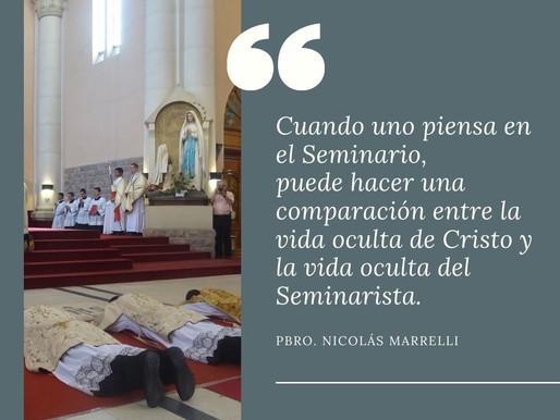 Pbro. Nicolás Marrelli
