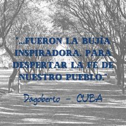 Dagoberto López Alonso - CUBA