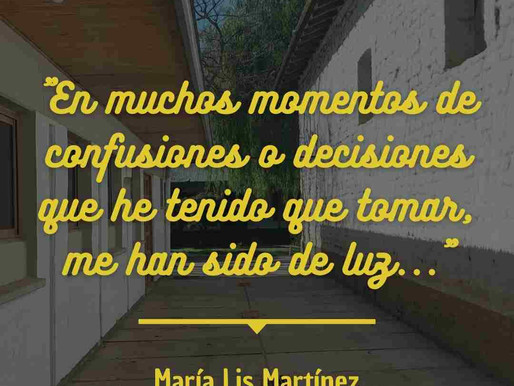 María Lis Martínez