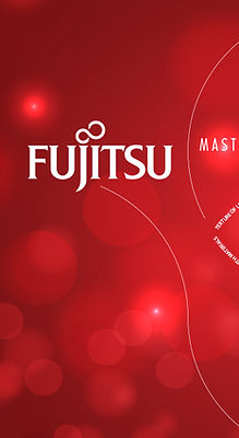 Branding and marketing Fujitsu case study