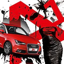 Pepler Lee Audi Product lanunch marketing cse study