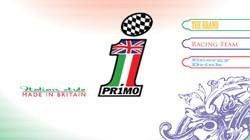 pr1mo_brand_website