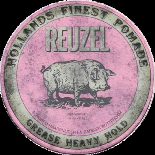 Reuzel Pomade - Pink