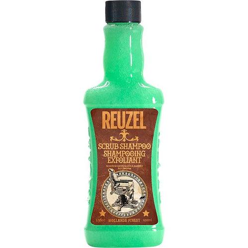 Haarpflege Scrub Shampoo von Reuzel