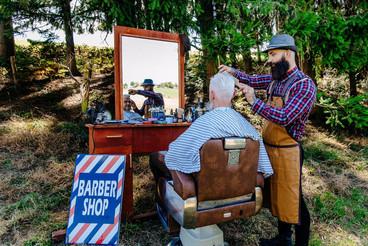 Beban Barber Shop