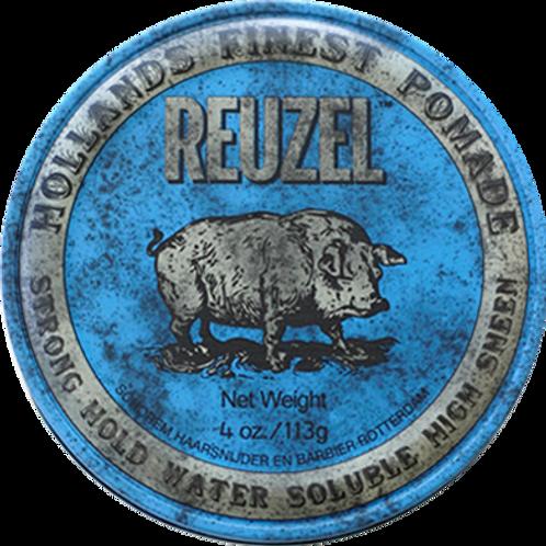 Reuzel Pomade - Blue