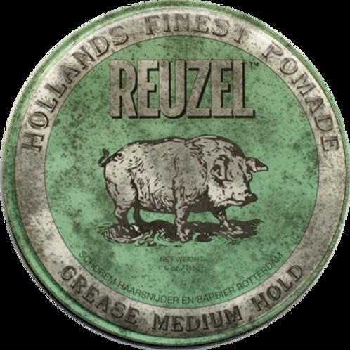 Reuzel Pomade - Green