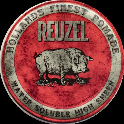 Reuzel Pomade - Red