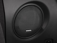 Harman/Kardon Audio System