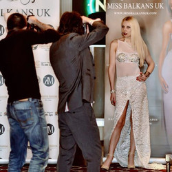 RED CARPET MOMENTS