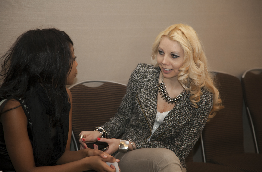 KHLOENOVA With PRESS INTERVEW