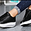 Thumbnail: Black Toning Trainers