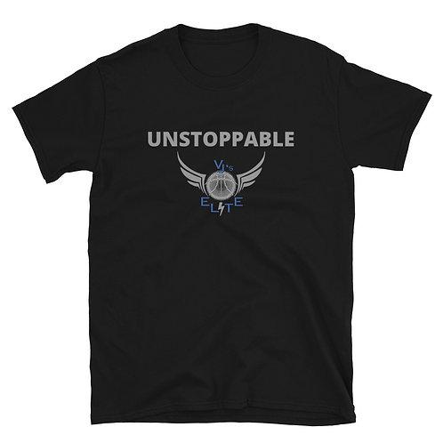 Unstoppable - Short-Sleeve Unisex T-Shirt