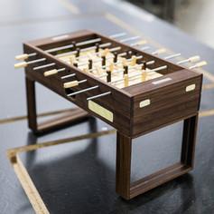 Mini-Tischkicker