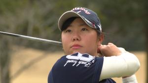 「ゴルフの翼」   山本いつきさん、齋藤妙さん、松中信彦さん 3人の対決が 5/4(土)から放送開始します!
