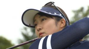ゴルフの翼 阿部未悠さんvs黒木知宏さんシリーズ 6/1(土)〜放送開始!