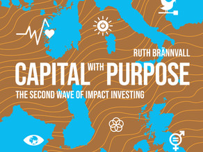 Handbook for those who want to make impact investments.