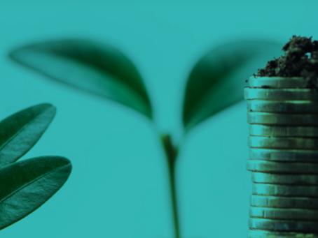 Sustainable Finance Stockholm (online) - 26 oktober 9.00-16:30 CEST