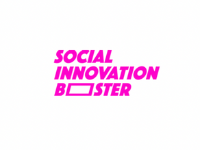 Partnership with Social Innovation Booster