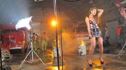 Fireman Music Video