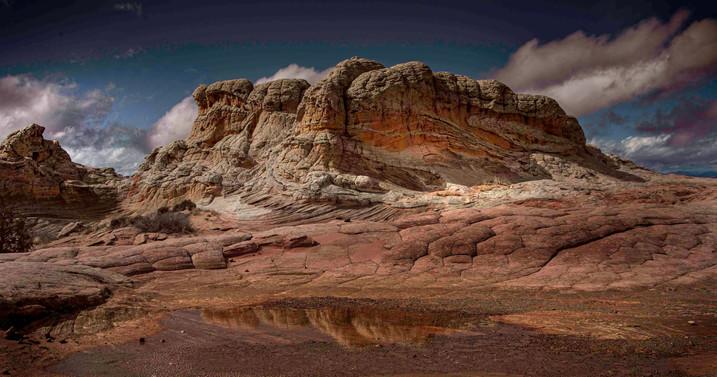 Soft Sediment Deformation