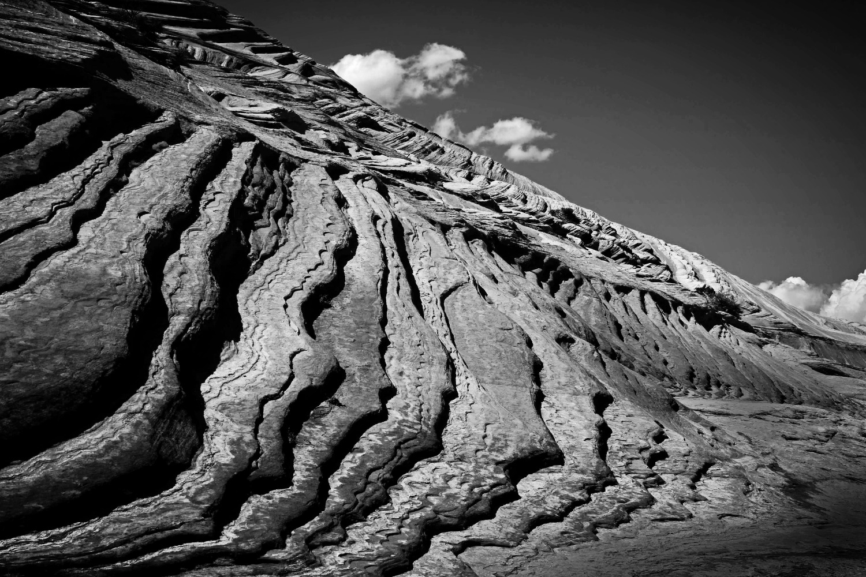 Sandstone Chevrons