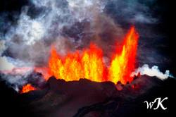 Bardabunga Volcano