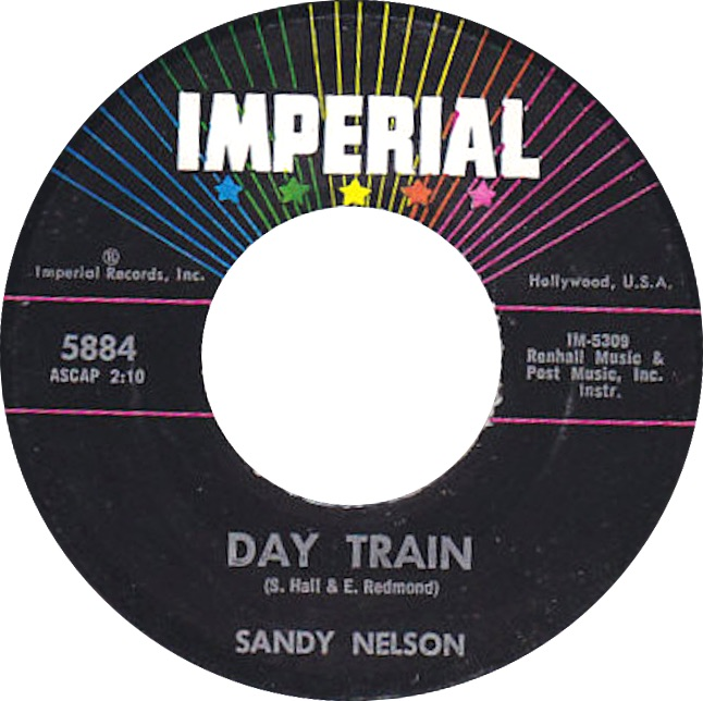 sandy-nelson-day-train-1962