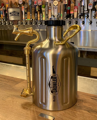 GrowlerWerks Co2 Tank - 128oz