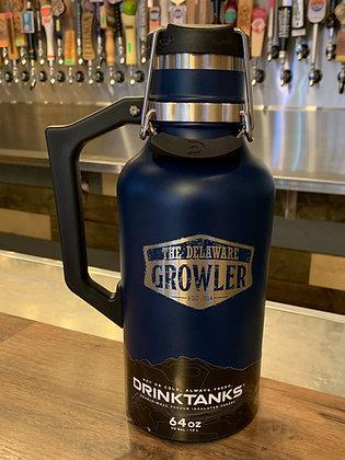 DrinkTank Growlers