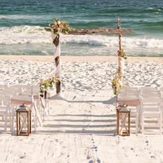 Navarre Beach Wedding Planning