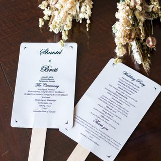 Navarre Beach Wedding Florist