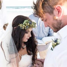 Pensacola Beach Wedding Planning