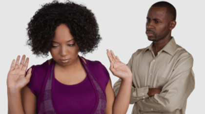 Love & Relationship advice: Why your man doesn't appreciate