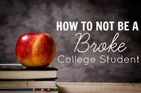 College students topic: Balancing school and Full time job