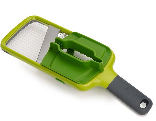 מנדולינה Multi-Grip ירוק JOSEPH JOSEPH