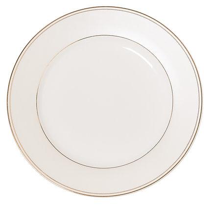 """סט 6 צלחות מנה עיקרית 28 ס""""מ LUNAR מבית Food Appeal"""