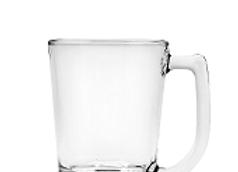 סט 6 כוסות מאג לשתייה חמה